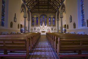 St. Senans Church