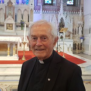 Fr. Michael Sheedy