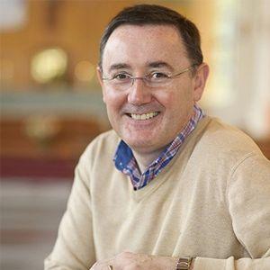 Fr. Pat Larkin